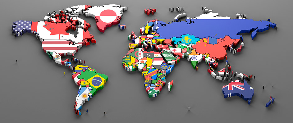 Суверенные государства