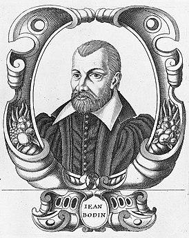 Жан Боден