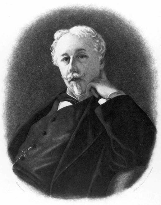 Жозеф Гобино