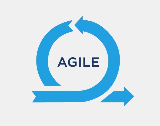 Agile в IT-среде
