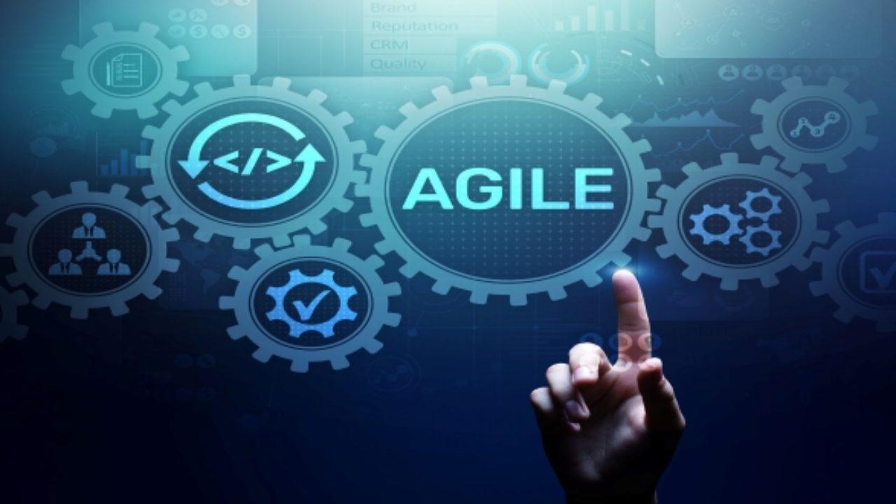 Иллюстрация agile